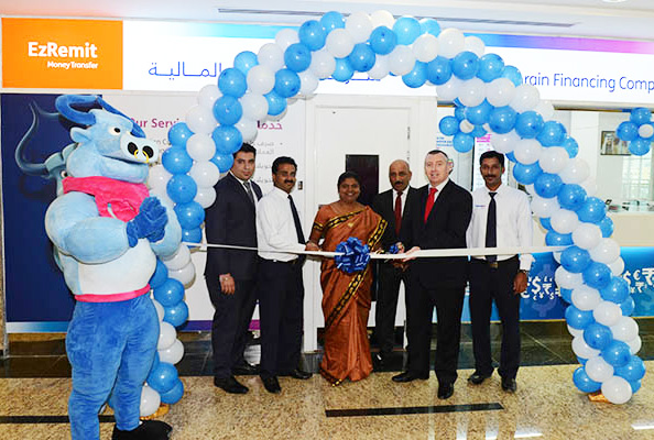BFC Opens Doors to New Branch in Habour Gate