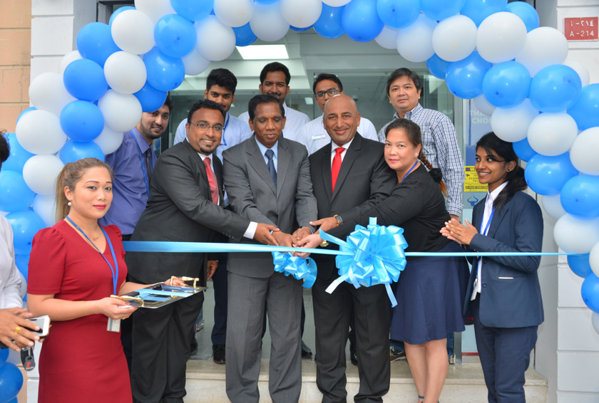 BFC Opens 5th Branch In Riffa