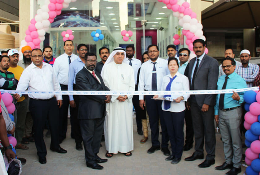 BEC Opens Doors to 8th Branch in Mahboula