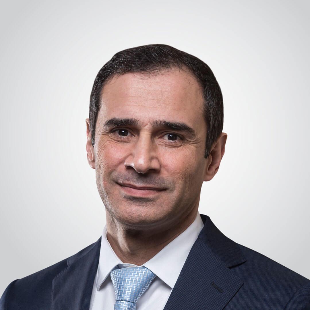 Ali Fakherdine