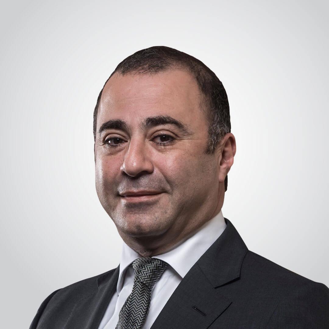 Ebrahim Nonoo