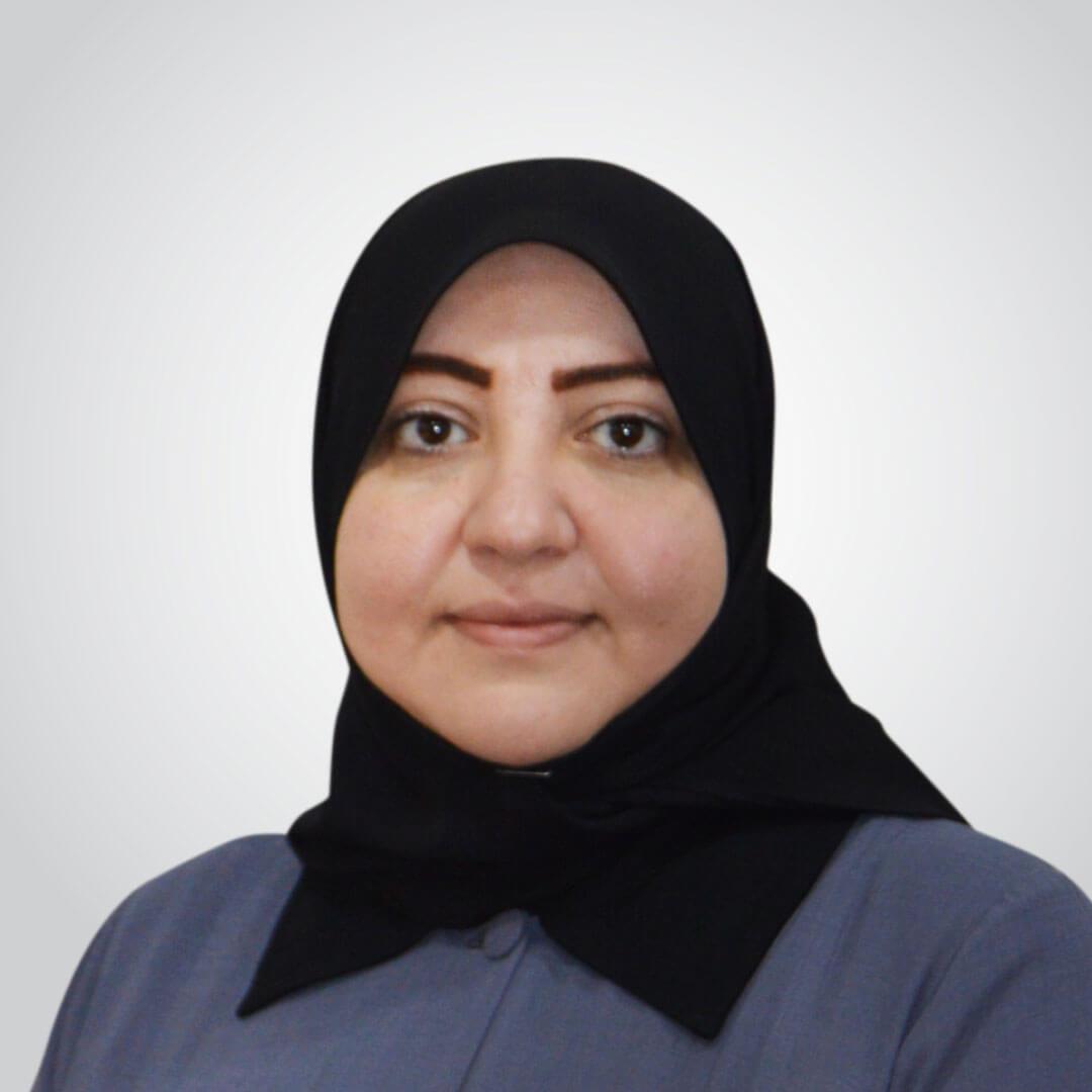 Naeema Taheri