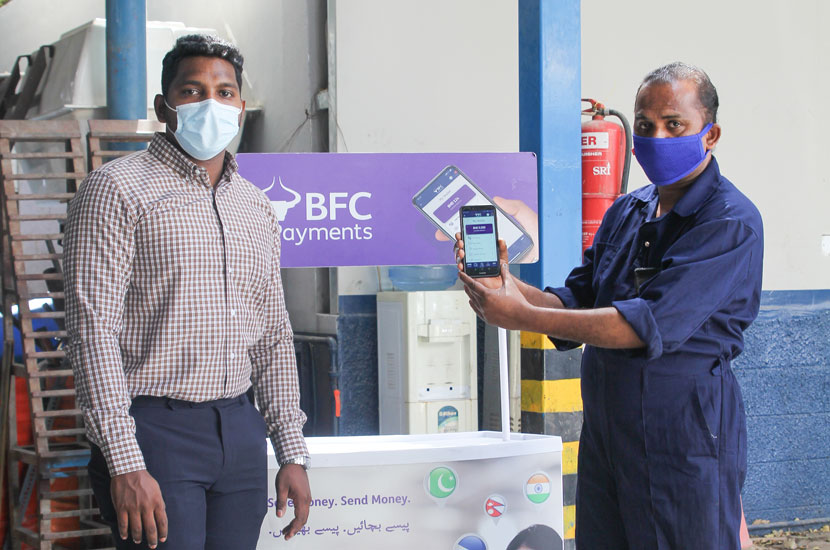 BFC Payments offers easy Employee Salary Account Opening compliant with Wage Protection System
